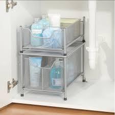 under cabinet bathroom storage home design