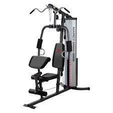 marcy mwm 988 150 lb stack gym hayneedle