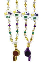 mardi gras beeds mardi gras whistle necklaces ring and more