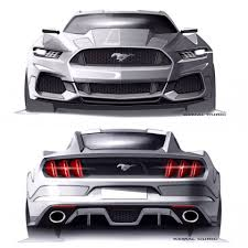 future ford pin by jarred payne on cars pinterest ford mustang ford and