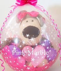 teddy bears inside balloons 86 best balloons stuffed images on balloon ideas