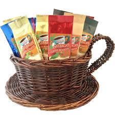 gift baskets 20 coffee city usa variety gift basket 20 pk beverage related