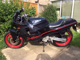 honda cbr cc used honda cbr hurricane 400 cc in mk41 bedford for 875 00 u2013 shpock