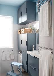 bathroom ideas ikea design a small bathroom with big storage
