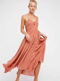 free people coconuts all day maxi lyst