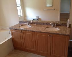 bathroom granite countertops ideas granite bathroom countertops best for less intended countertop