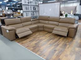 Modern Corner Sofa Uk by Natuzzi Editions Panama Modular Electric Corner In Beige