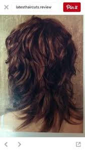 hair with shag back view 15 fine looking medium layered hairstyles with pics and tips