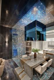 Extravagant And Modern Interior Apartment Design By Mark Tracy - Ultra modern interior design