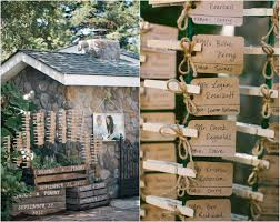 Unique Backyard Wedding Ideas by Elegant Backyard Wedding Gardens Places And Name Cards