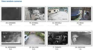 bedroom spy cams a creepy website is streaming from 73 000 cameras some in the