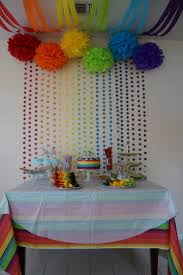 best 25 rainbow parties ideas on pinterest rainbow party themes