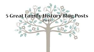 the 5 best for family history research mycanvas