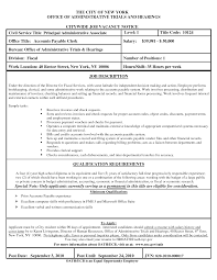 Sample Resume For Accounts Payable And Receivable Sample Resume Accounts Receivable Clerk Free Resumes Tips