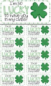 3 adorable u0026 free st patrick u0027s day tags printables teach junkie