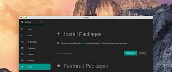 the 20 best atom packages for front end developers in 2017