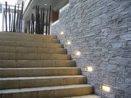 Outdoor Recessed Led Lighting Fixtures by Astounding Recessed Wall Lights 2017 Ideas U2013 Exterior Recessed