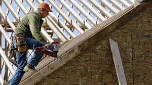Home Building by Crisis In The Housing Market Npr