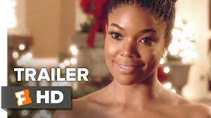 Old Christmas Movies by Almost Christmas Official Trailer 2 2016 Mo U0027nique Gabrielle