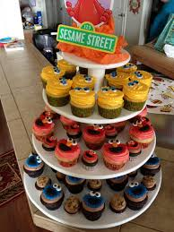 sesame cupcakes tootsie tillie cupcakes pictures