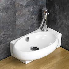 Cloakroom Basins With Pedestal Corner Cloakroom Sink Descargas Mundiales Com