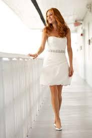 white casual wedding dresses casual wedding dresses wedding corners