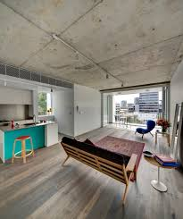 Floor 54 by Gallery Of Studios 54 Hill Thalis Architecture Urban Projects 5