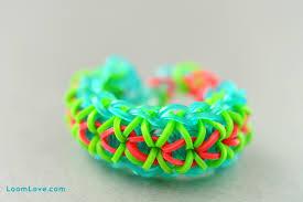 bracelet rubber bands maker images How to make a firecracker bracelet jpg