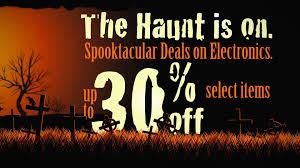 halloween items on sale monoprice halloween sale 2013 youtube