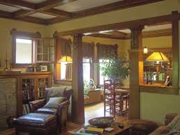 interior craftsman style homes interior industrial large