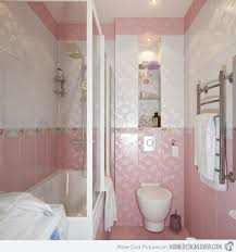 pink bathroom ideas 15 chic and pretty pink bathroom designs home design lover