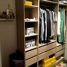 castorama armoire chambre la luxueux armoire dressing castorama academiaghcr