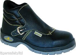 s metatarsal work boots canada delta plus panoply cobra s1p mens black leather metatarsal safety