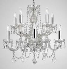Cristal Chandeliers by Under 300 Chandelier Chandeliers Crystal Chandelier Crystal