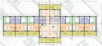 motel palmatin wooden houses high quality log homes motel ground floor plan