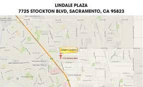 Map Sacramento 7725 Stockton Blvd Sacramento Ca 95823