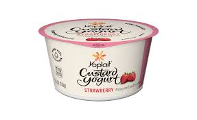 yoplait relaunches custard introduces greek 100 protein dippers