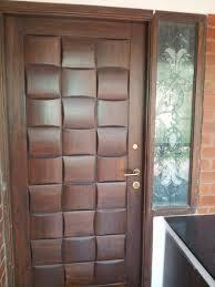 door design wooden interior doors solid wood door with glass