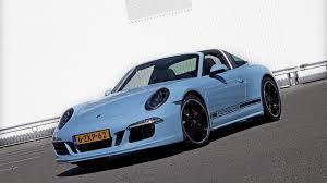 playmobil porsche porsche 911 targa 4s news and reviews motor1 com