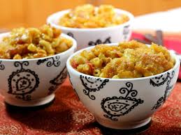 Indian Style - macaroni and cheese indian style recipes cooking channel