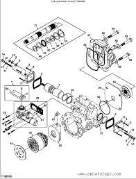 john deere 250 skid steer alternator wiring engine diagram and
