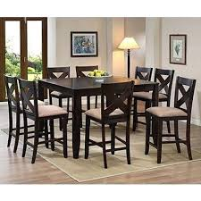Big Lots Dining Room Big Lots Kitchen Sets Or Set Of 6 Cushioned Dining Chairs At Big