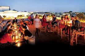 Top Rooftop Bars In London 3 Of The Best Rooftop Bars In London Tnt Magazine