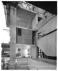getty conservation institute to begin salk institute restoration