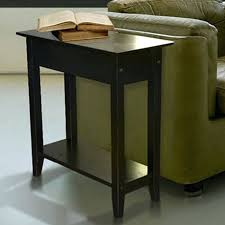 side table flip top side table antique flip top side sofa table