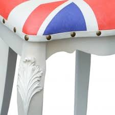 Union Jack Dining Chair Dining Chairs Seating Furniture Mirrors Furniture Lighting