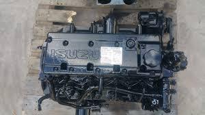 isuzu 4le1 diesel engine used ebay