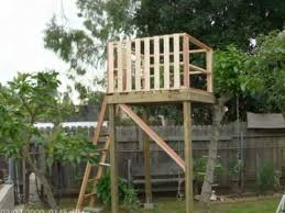 building your own tree house how to build a house how to make a tree house for your back yard youtube