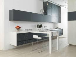 ameublement cuisine coucher idee avec bois decorer et blanc chambre architecture