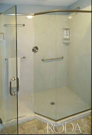 Shower Doors Basco This New Celesta Enclosure From Basco Shower Doors Roda By Basco